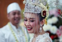 Hanafi & Vivi Akad Nikah by Unlimited Motion