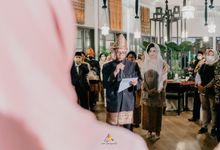 Kembang Goela Restaurant by Storia Organizer