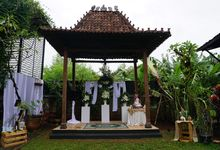 Wedding Jerome & Devina by Satu homestay Gallery