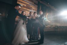 Joon Ming & Diana Wedding by: Gofotovideo by GoFotoVideo