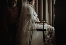 A Memorable Wedding of Sonya & Andre by Jejakurcaci