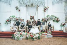 Agung & Yurika Wedding Day by GoFotoVideo