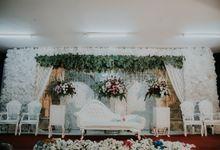 Rani & Adam Wedding Day by Ferula Picture