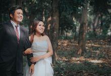 Prewedding O&T by Favor Organizer & Photography