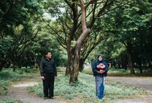 Kartika & Yosi Prewedding Session by martialova photoworks