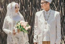 Wedding of  Edwin & Dini by Mediakarta wedding