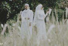 Wedding Solemnization Ibrahim & Windy by KianPhotomorphosis