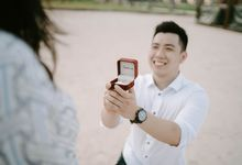 Proposal Jeffrey & Desy by Naya Photography