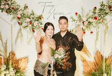 Engagement Fany & Adrian by BB Photography