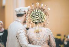 Adit & Selvi Wedding by GoFotoVideo