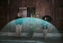 Hendra & Debby by Junaju.project
