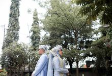 Wedding Irvan & Deah - 6 March 2021 by Tsamara Resto