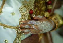 Wedding Nadia & Adit by Nomu Photography