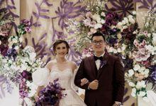 Wedding Lucas & Utarie by Priceless Wedding Planner & Organizer