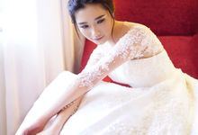 Wedding at Holiday Inn & Suites Jakarta Gajah Mada by Holiday Inn & Suites Jakarta Gajah Mada