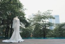 Wedding Robert & Indha by KianPhotomorphosis