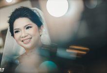 Wedding Andi & Juliana by KianPhotomorphosis