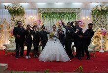 Erick & Ira Wedding by Parté - Wedding Planner