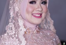Pengatin by FEMI APRIL MAKE UP