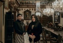 Prewedding Febri & Sarjoko by airwantyanto project