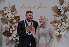 Shindy & Jarrar Wedding by Bestival Wedding Planner & Organizer