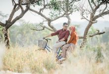 Prewedding Disti & Rhema by Amphoto