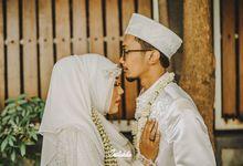 Wedding Adit & Eva by Instakita Photograph
