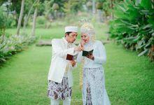 Wedding Uma & Siti king by BB Photography