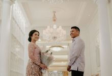 Nadya & Rydo Engagement Day by Get Her Ring