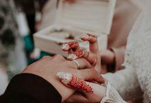 WEDDING ANNISA & LINUS by Bayuanggoro Photo