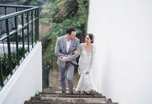 Nacita + Alexandre by Uniqua stories