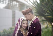 Wedding Nazia & Rizki by Jiewa Visual