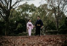 YUDY & FELICIA - PREWEDDING by Winworks
