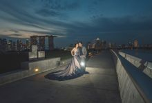 Prewedding Jefry & Yulia by Cheers Photography