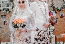 Wedding Miftah & Tony by Creatrix Photocinema