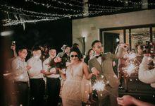 Ceci & Tayu by baliVIP Wedding