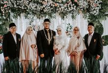WEDDING ANNISA & LINUS by Bayuanggoro Photo