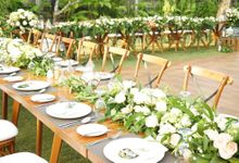 Wedding of Ryan and Dianne by PMG Hotels & Resorts