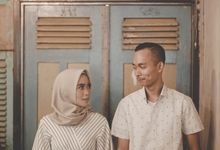 prewedding anggiesta & nouval by Light Kirana Photowork
