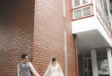 The Wedding of Hadrian & Velish by MAXIMUS Pictures
