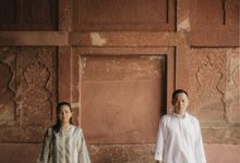 Family Session in India by BYON