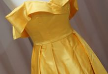 Belle Dress by iLook ( Makeup & Couture )