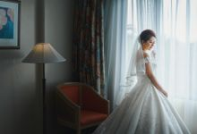 Holy Matrimony Andreuw & Jolin by KianPhotomorphosis