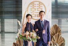 Yohanes & Keindy Wedding by Love Bali Weddings