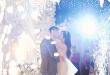 The wedding of Tobias & Devita by Sajin Photography