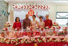 Sangjit Arya and Nadya by Castle Wedding Planner & Event Organizer
