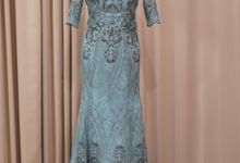 Blue Sky Momdress by iLook ( Makeup & Couture )
