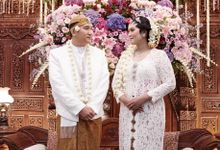 Hani & danu Akad Nikah by Our Wedding & Event Organizer