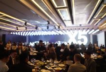 All-new BMW X5 Launch by The Fifth at Rockwell