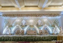 JS Luwansa 2018 07 21 by White Pearl Decoration